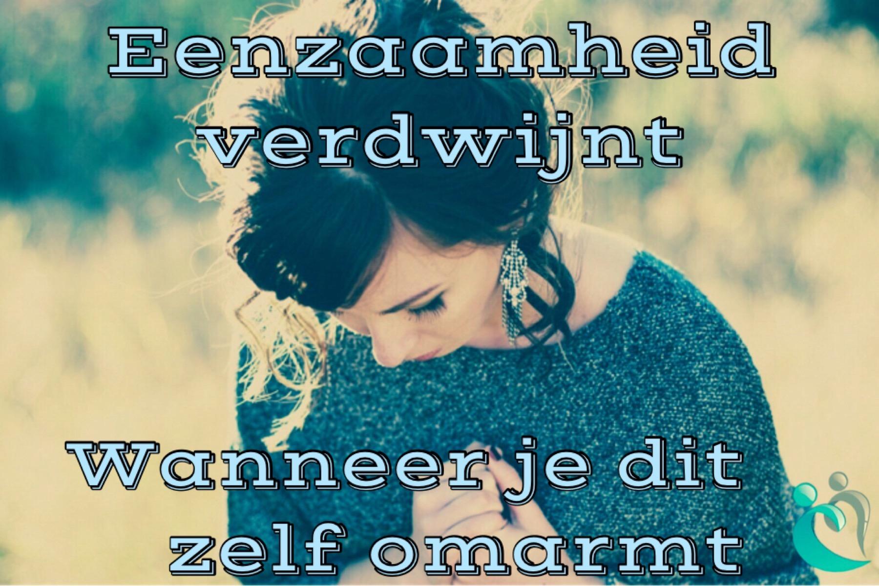 Verrassend Opgeloste eenzaamheid – watwel.nl QF-73